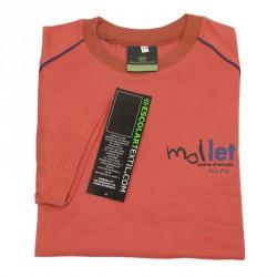 C.E. MOLLET Camiseta m/c